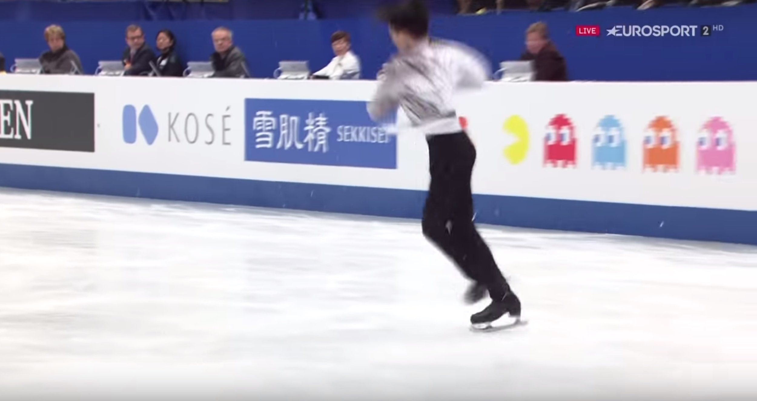 Vincent Zhou FS 4S