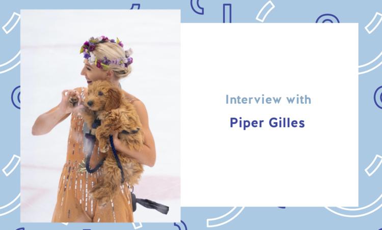 Пайпер Гиллес — Поль Пуарье / Piper GILLES - Paul POIRIER CAN - Страница 15 Piper