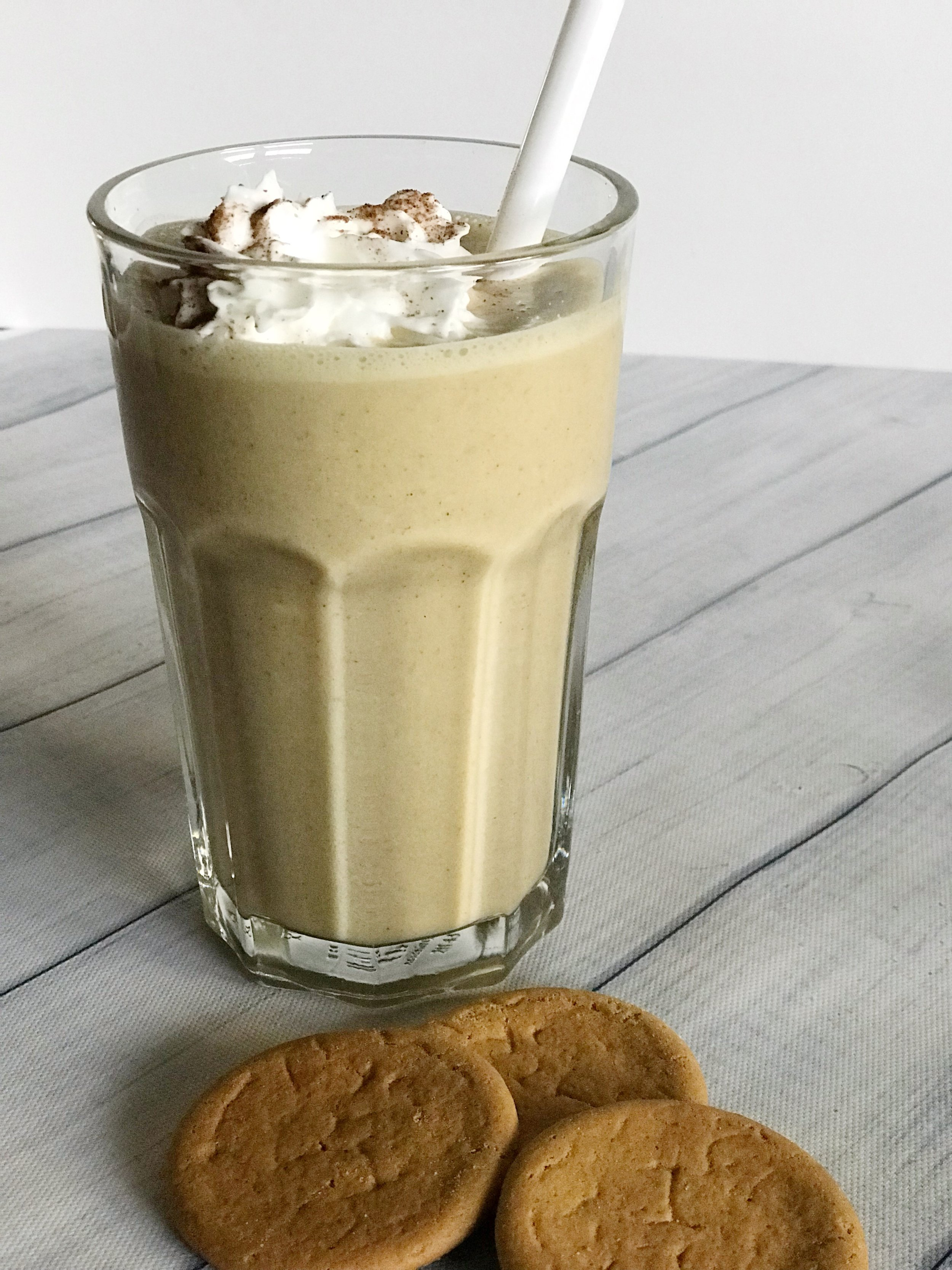 nutritiously simple gingersnap smoothie2.jpg
