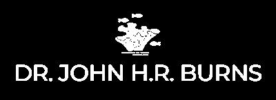 DR. JOHN H.R. BURNS-logo (coral white).png