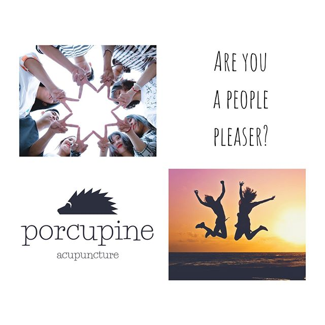 Are you a people pleaser? 🤔 . . This question has come up a few times this week. In clinic, in my personal life, in discussion with friends.🤔🤔 . . I am certainly a people pleaser. And I find it exceedingly difficult when others don't like me or don't like the decisions that I make.🤷‍♀️ . . As we weave in and out of relationships with people throughout our lives, you'll notice that it is impossible to always please people... . .  Why is that? 🤔 . . 👉 ITS BECAUSE WE'RE HUMAN . We're all made unique. And all have different moral compasses. And moral truths. . We can only hope and expect that everyone is staying true to their own moral truth. . . ☝️Present with kindness always. . ☝️Stand within your own moral truth. . And the people pleasing side of you may get uncomfortable at times, but thats OK! 👍 . Because its absolutely impossible to always please everyone. . . Just make sure you always please yourself first! . . Are you a people pleaser? 🤔 . . #pennyforyourthoughts