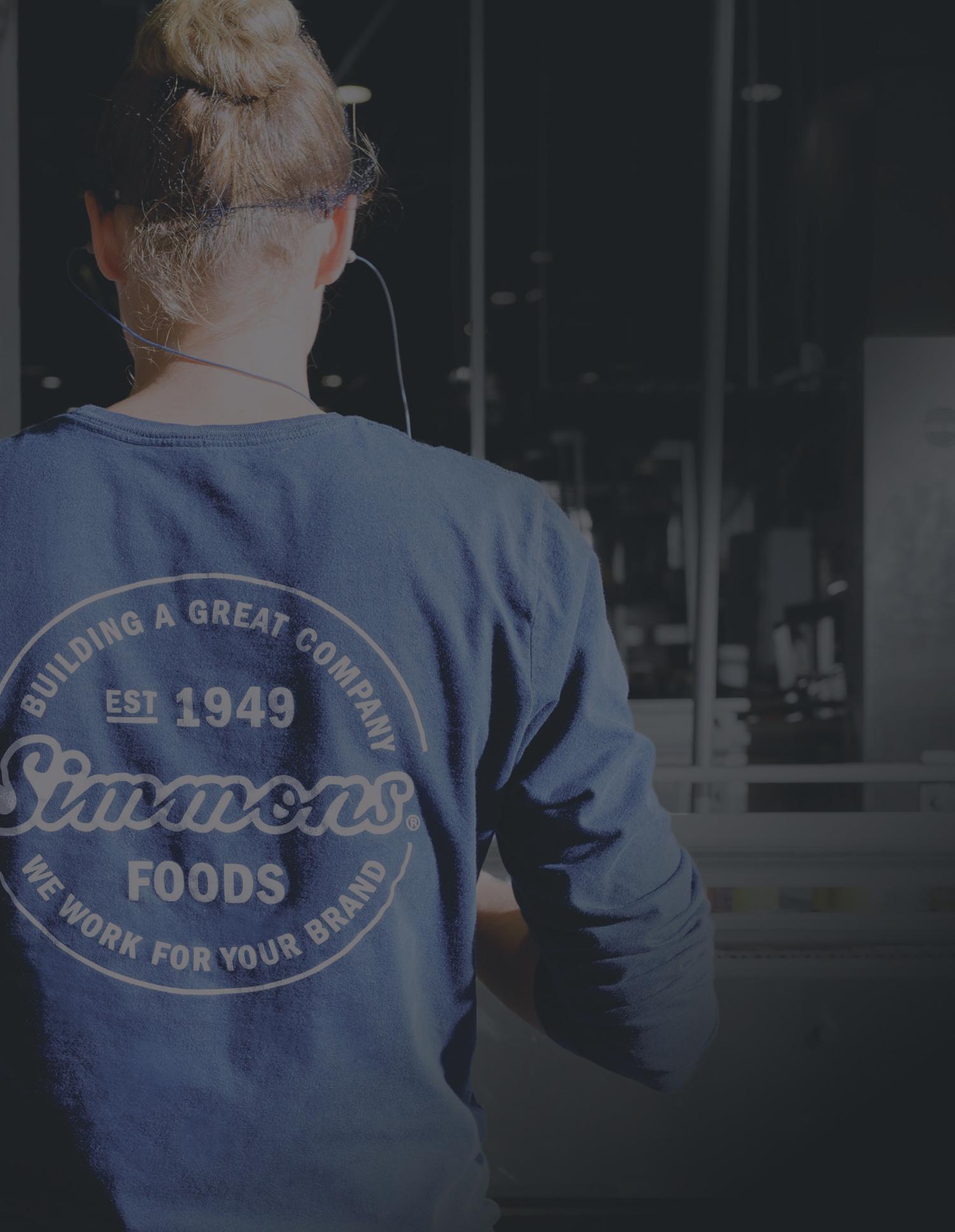 Search jobs atSimmons Foods -