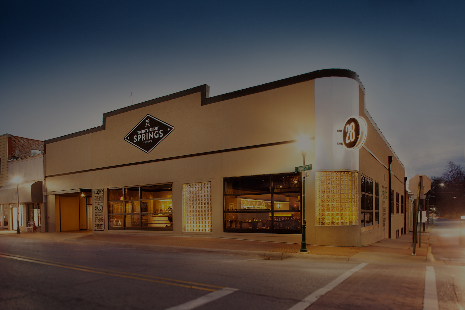 Search jobs at28 Springs Restaurant -
