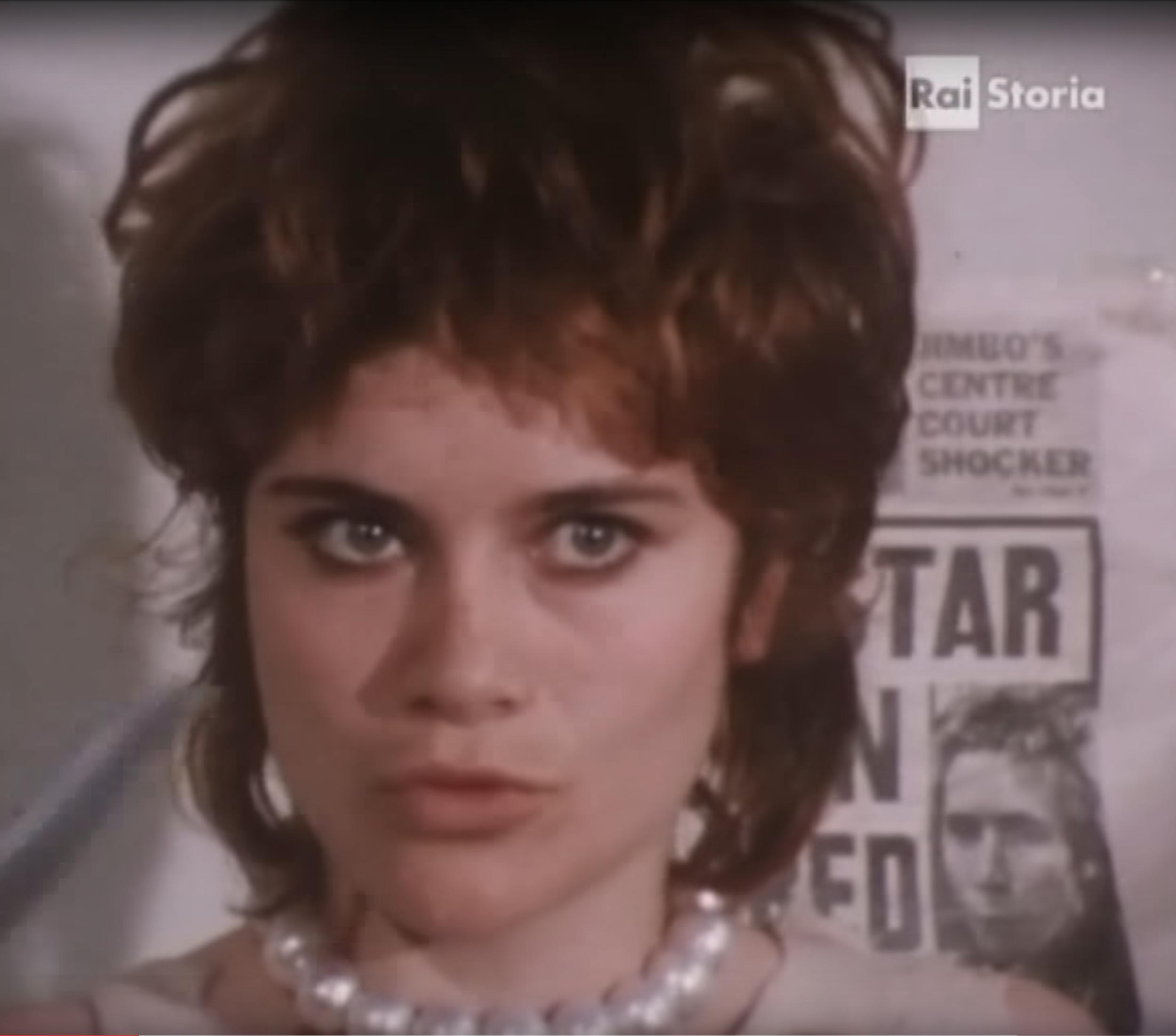 Odeon - Punk Rock a londra 1977 Italian interview