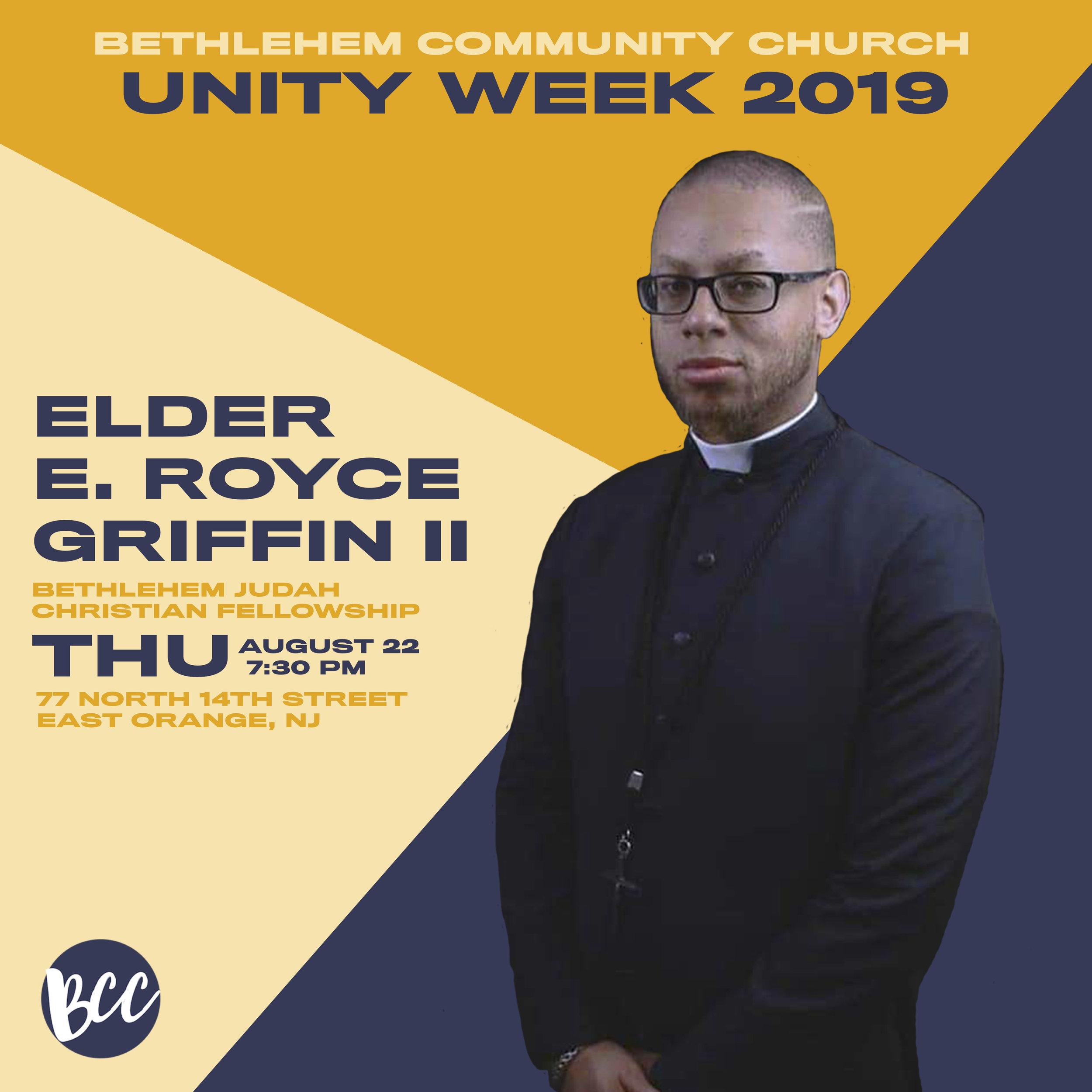 Unity WeekE. Royce Griffin II IG post.jpg