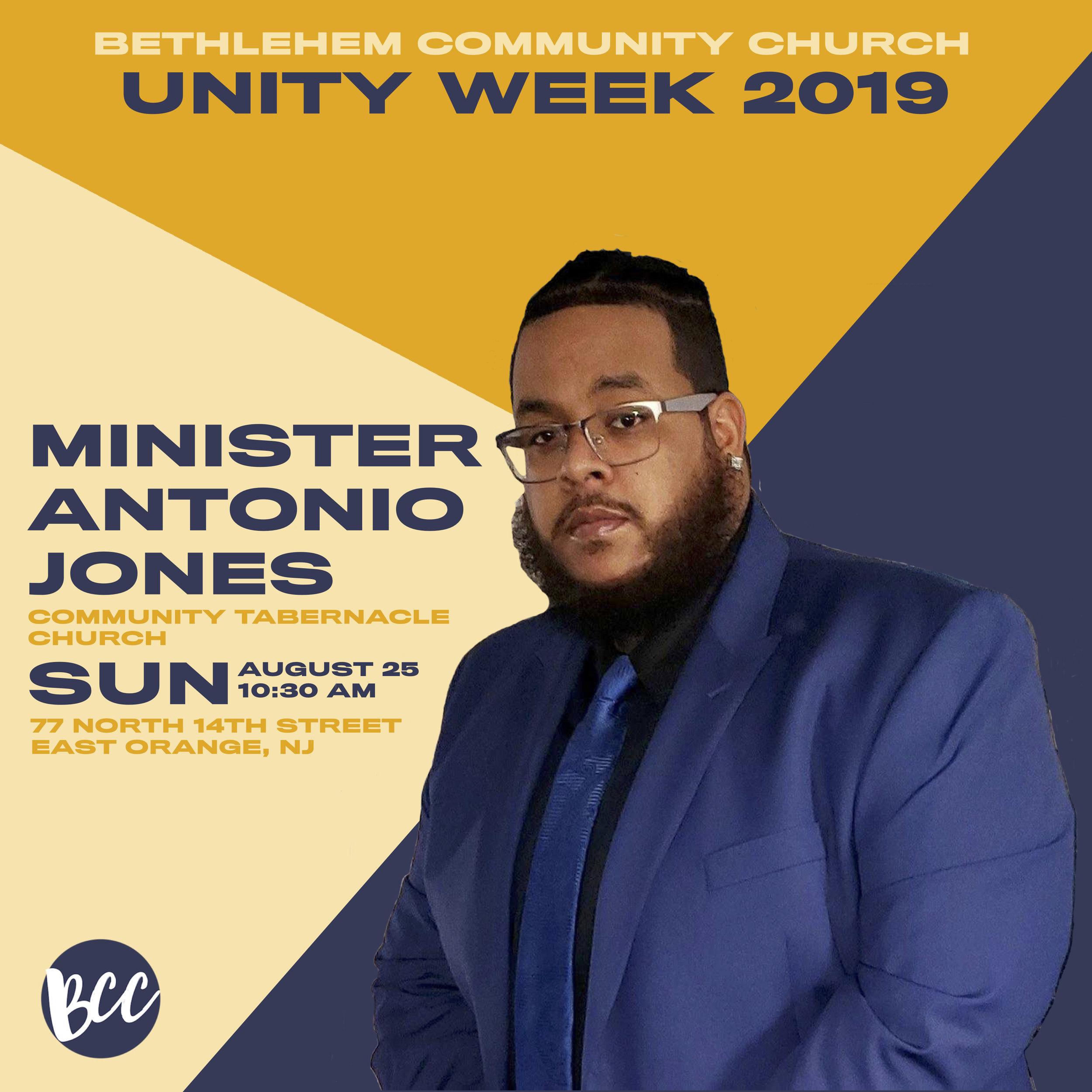 Unity WeekAntonio Jones IG post.jpg