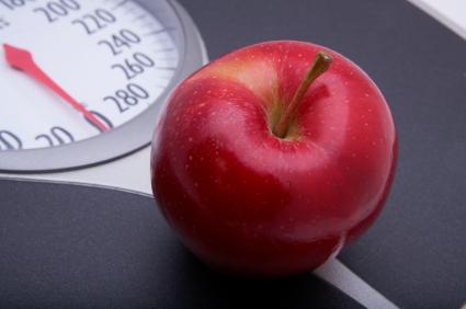 Nutrition + Diet -
