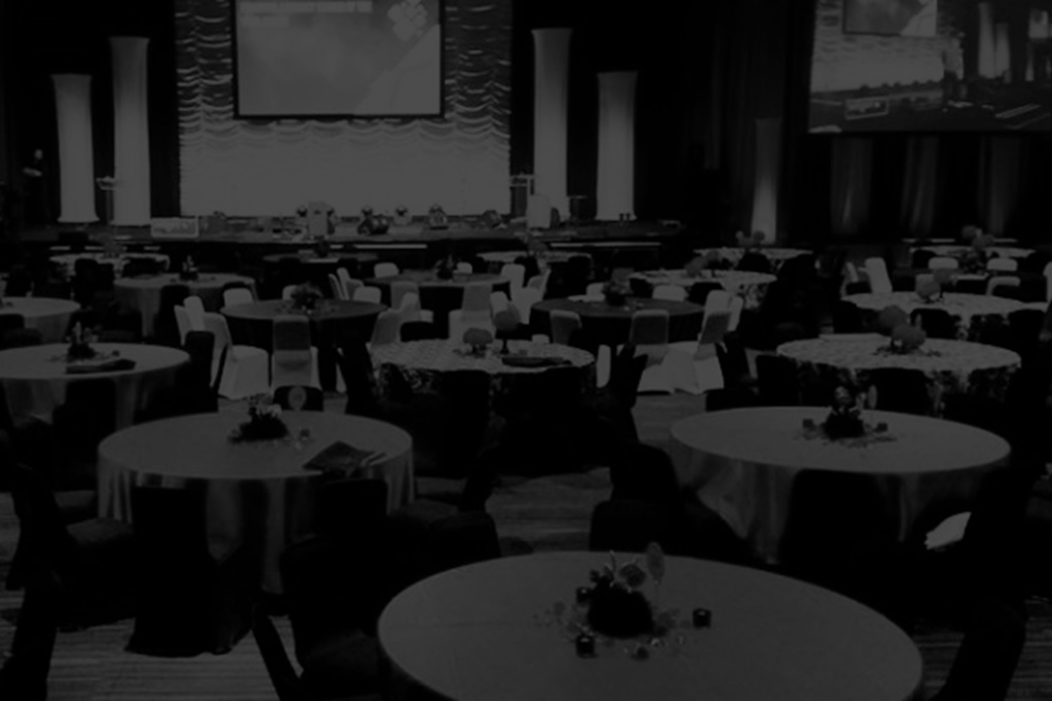 CORPORATE, PRIVATE & CHARITY EVENTS -
