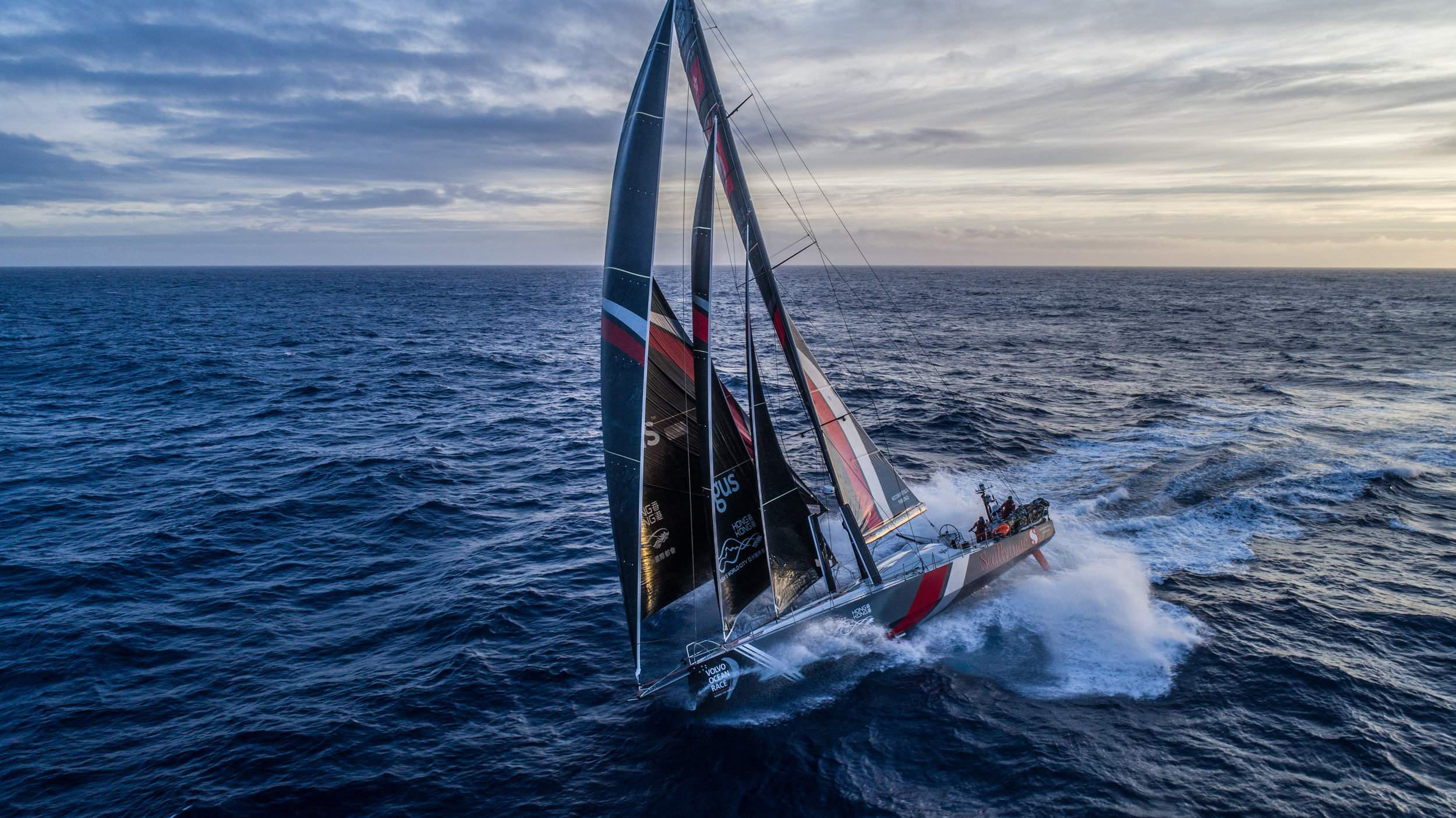 Volvo Ocean Race (2017-18 edition)