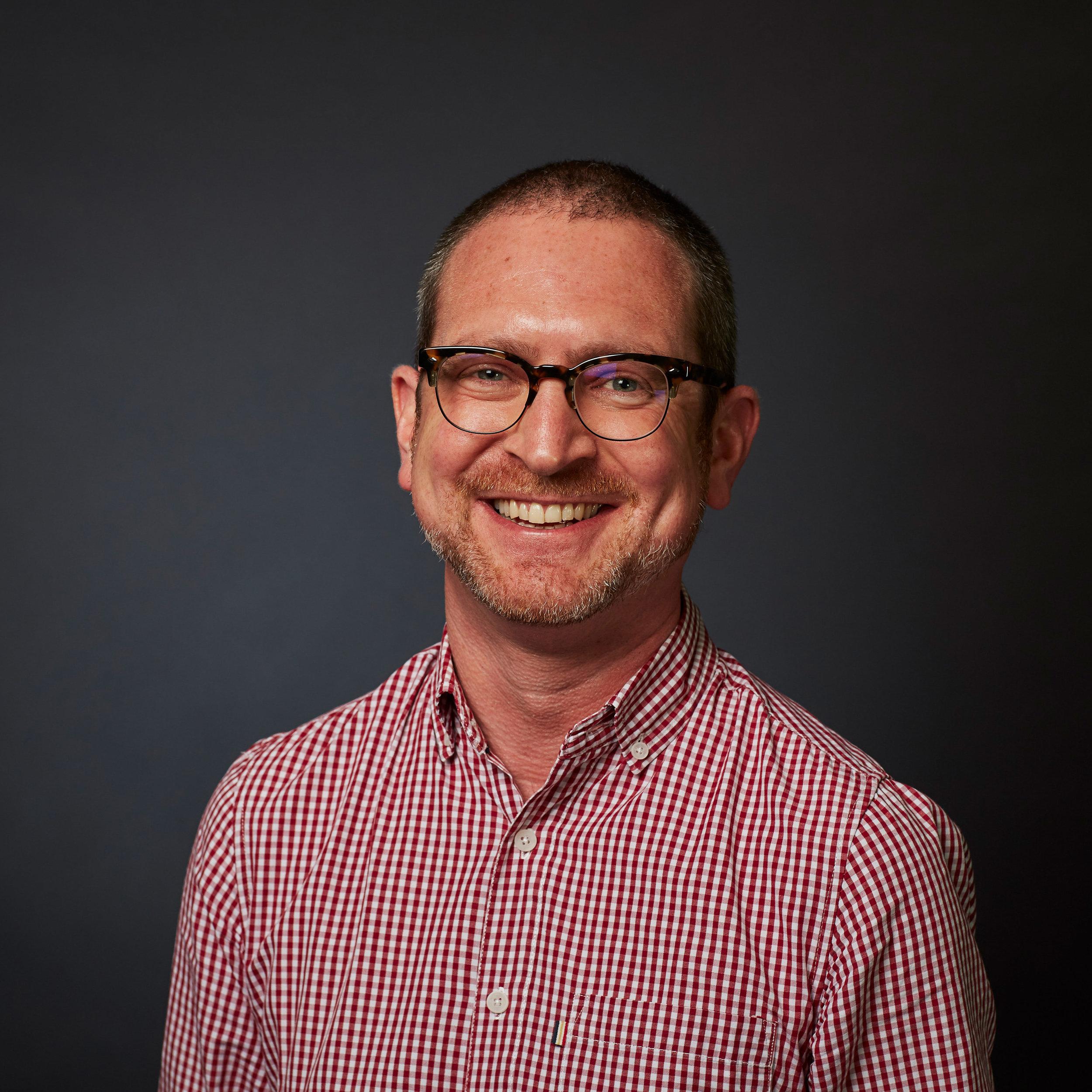 Professor Martin Holt