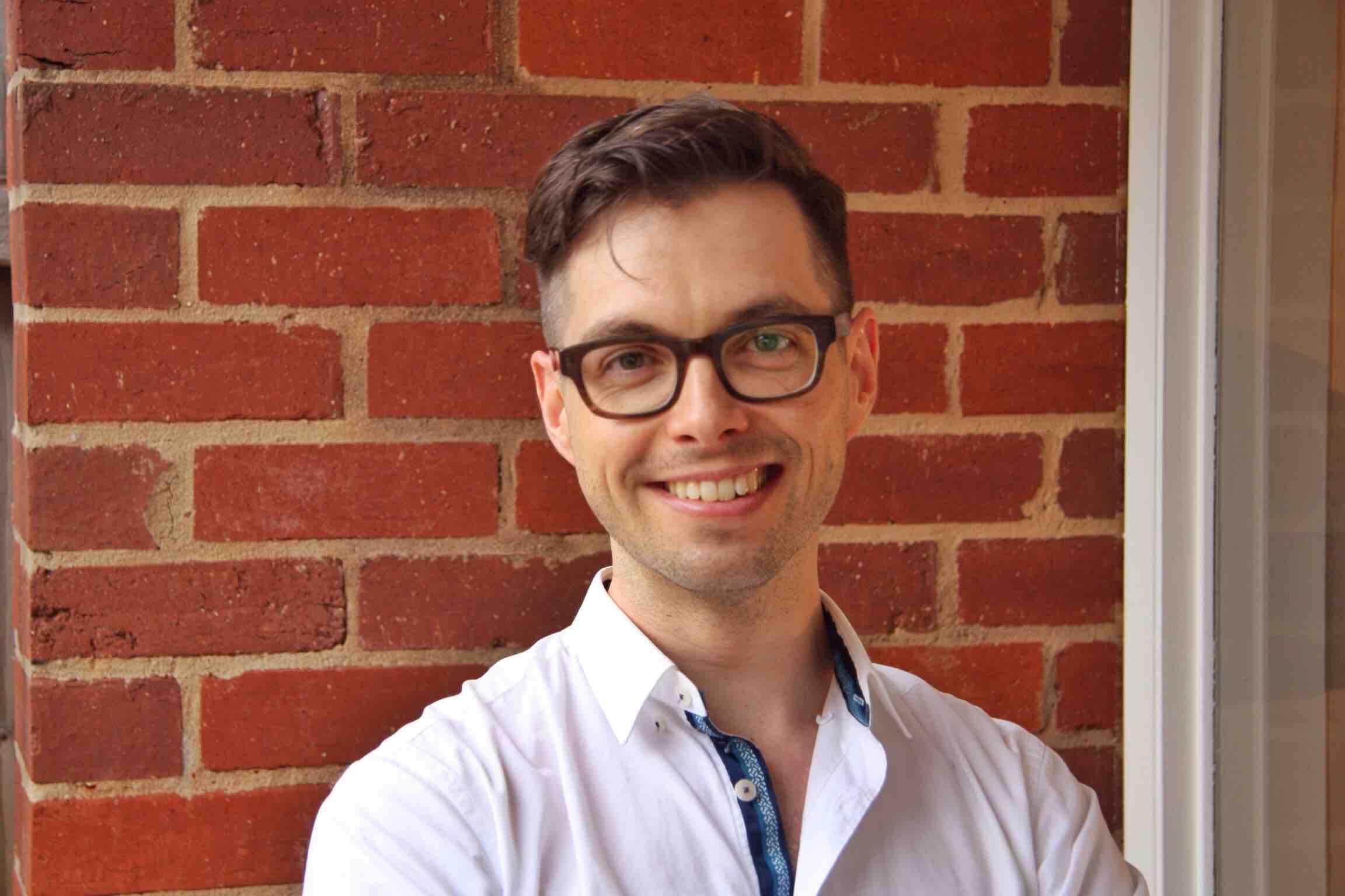 Dr Vincent Cornelisse