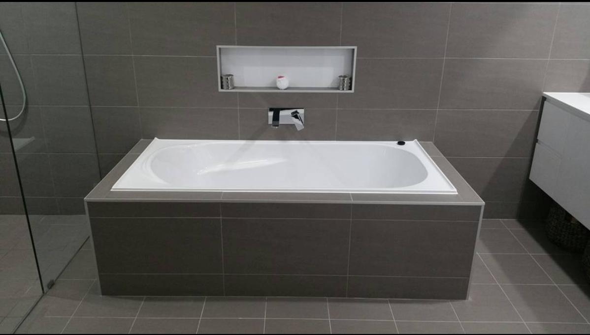 Who said Who said Island Bath's are going out of fashion?