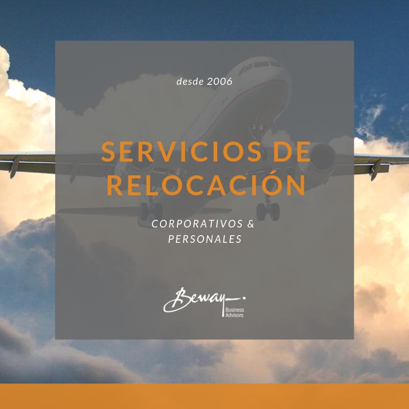 Ofrecemos el servicio de relocación para corporaciones e individuos, que proporciona la tranquilidad que se requiere al trasladarse a un nuevo país.   Leer más →