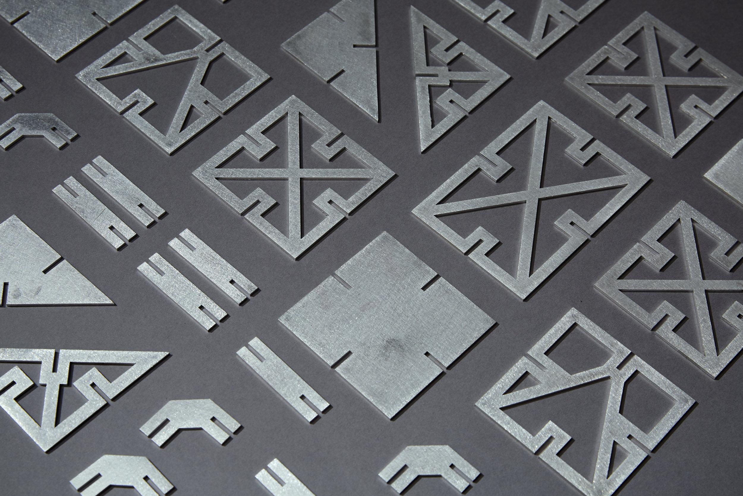 Frameworks Puzzle