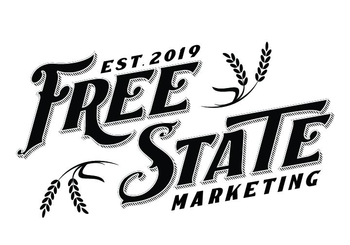 Free State Marketing Logo