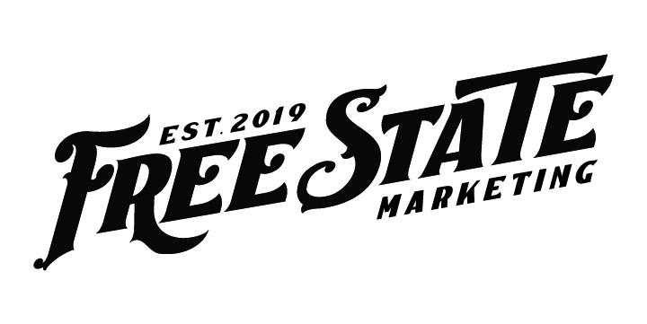 Free State Marketing Logo Alternate