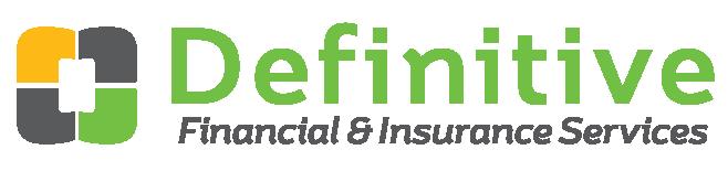 Definitive Financial Logo