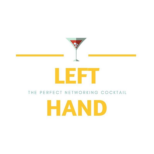 "🍸 It's almost the weekend! I don't about you, but it's been a lonnnnnng time since last Friday! To close off our #networking posts for the week, we'll end with a fun #cocktailsandbranding post! ✨ I read an interesting article from @etiquettejulie regarding some easy networking tips. Tip #7: Hold Your Drink In Your Left Hand, ""Thus, your right hand will always be dry and ready to shake a hand or to offer a professional card, by avoiding being wet from the external condensation of your glass."" Thanks for the tip, Julie! Now for the sip... 🍸The Left Hand - swipe for recipe! ✨P.S. Curious what the virtual equivalent to your handshake would be when talking about #remotenetworking? Stay tuned next week!"