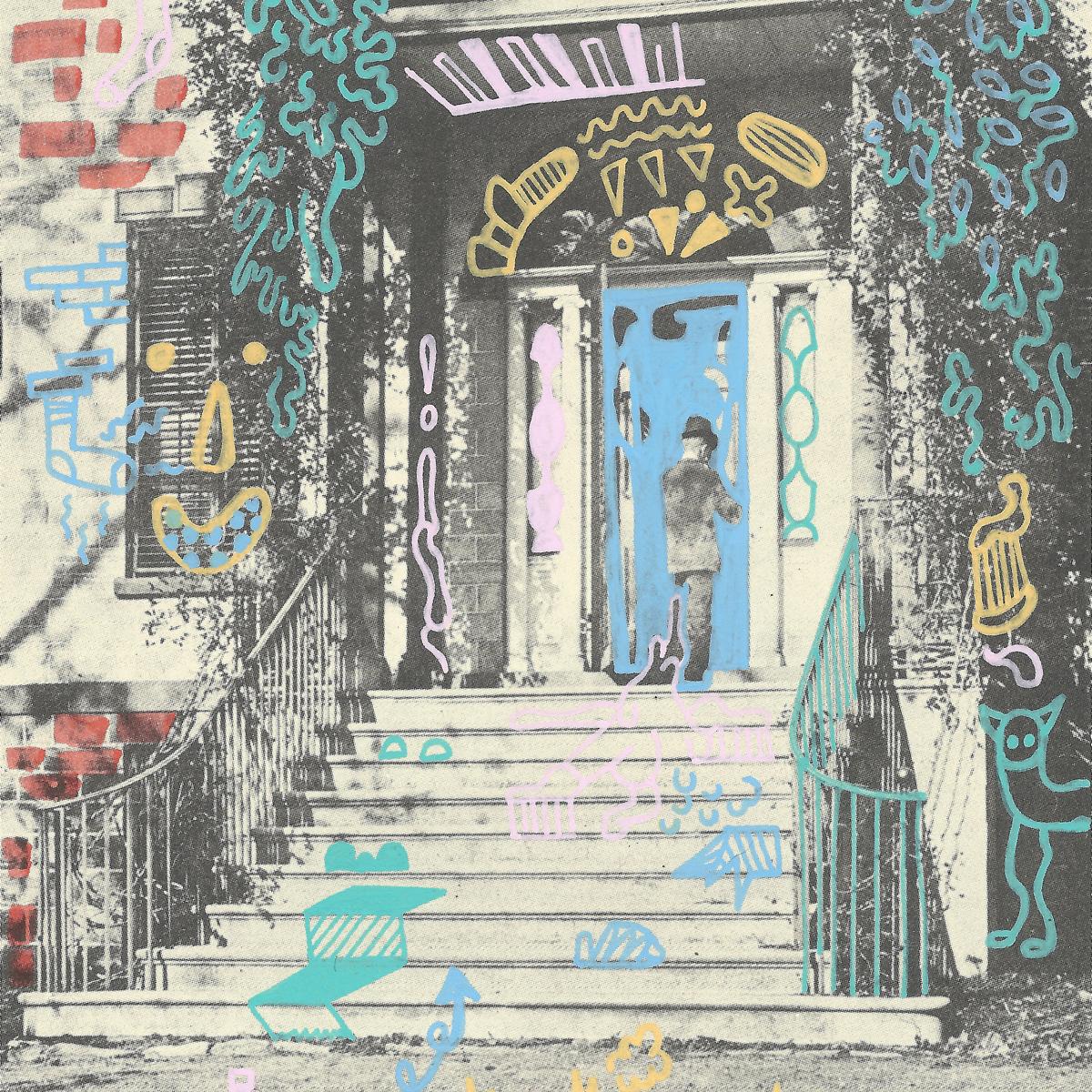 Dana Robinson, Lost Monuments, 2015