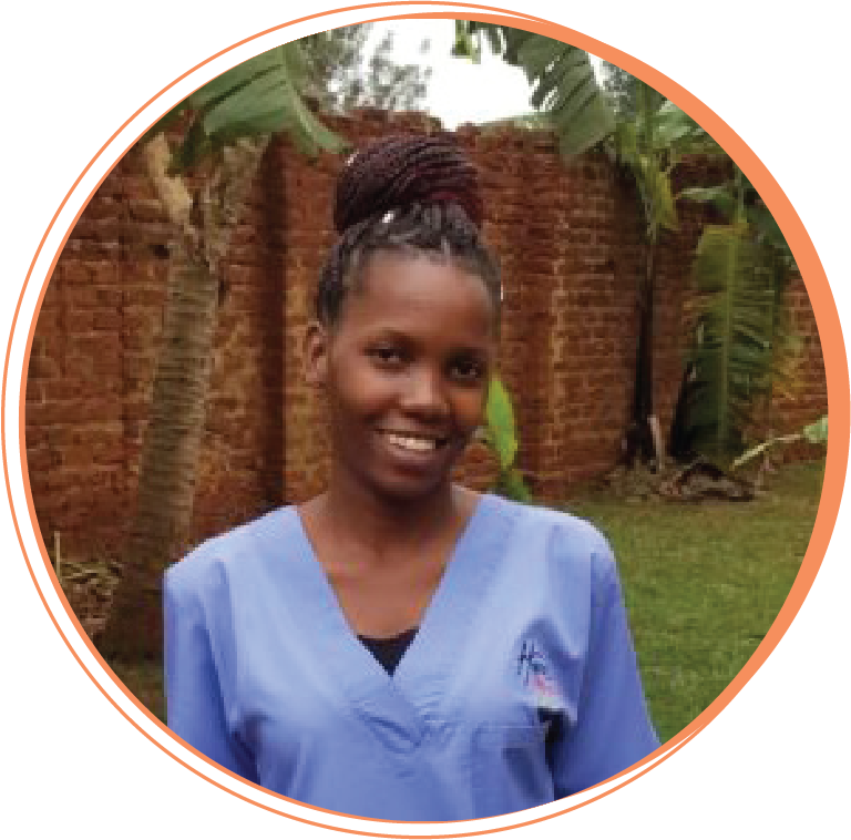 """Apio Vera Amy  Patient Relations Specialist, Dental Assistant   """"I have been working for Hope Smiles since April 2017, and before that I was a patient. Hope Smiles has transformed me physically, mentally, and spiritually. I love being able to meet different kinds of people and making a positive impact in their lives!"""