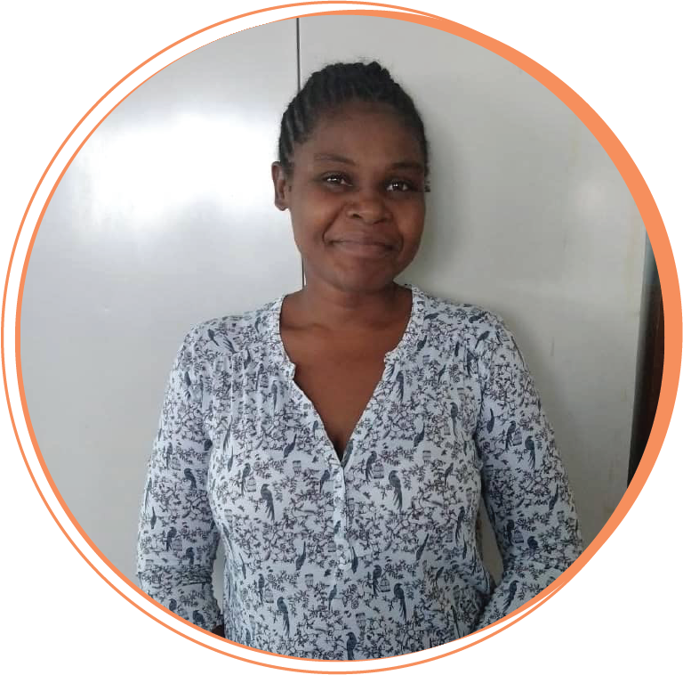 Nadege Jean-Francois  Clinical Support Staff