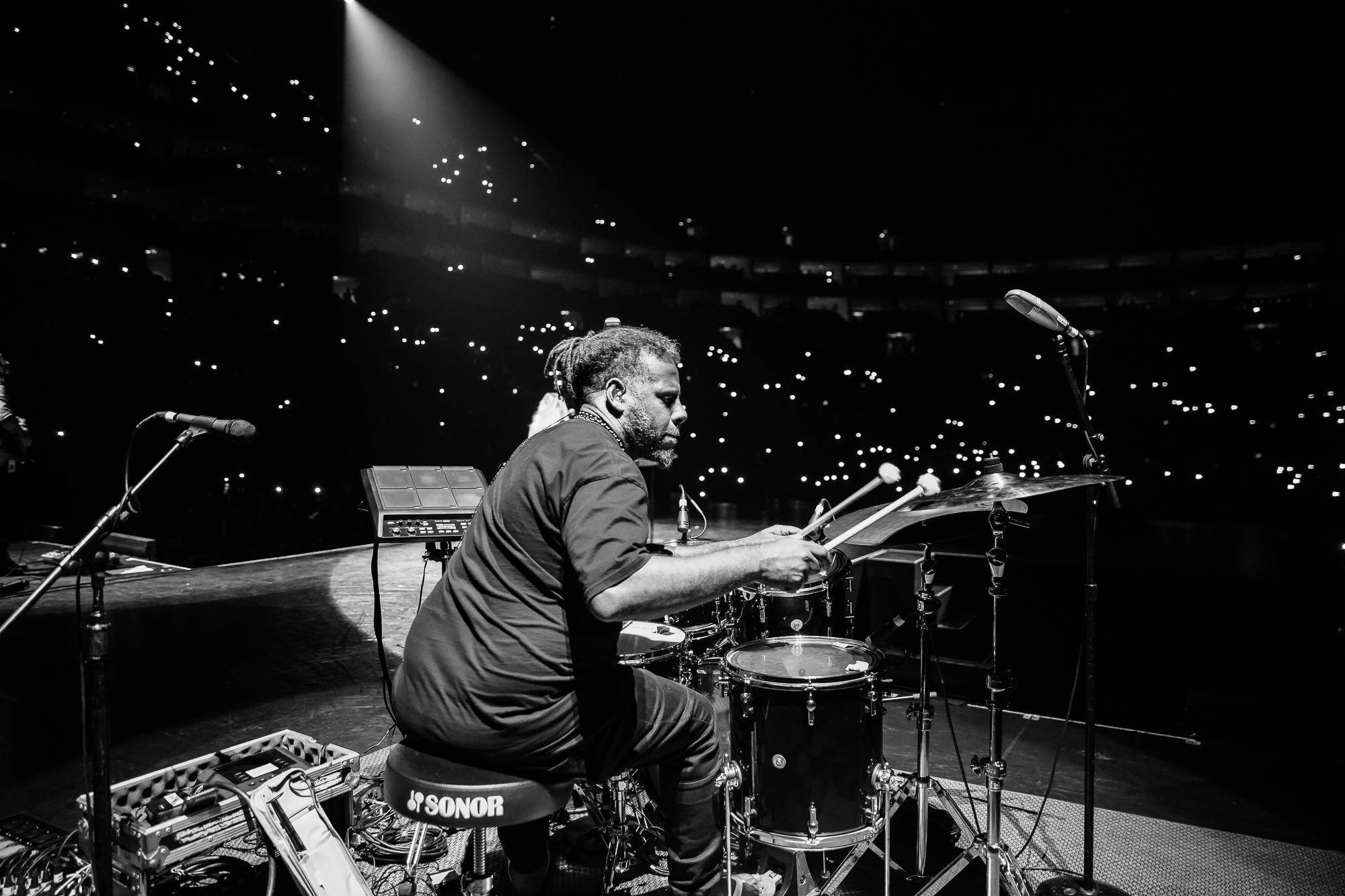 London 02 Arena