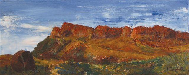 Salisbury Crags II