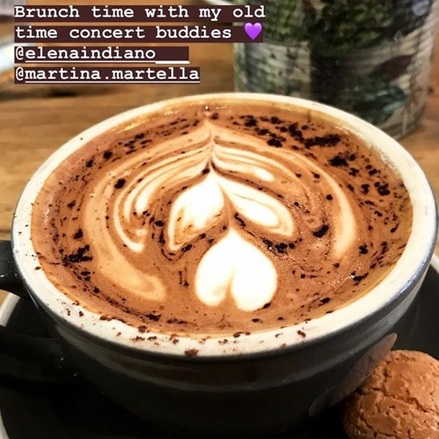 Weekend gone  @golbornedeli #coffee #barista #morning #golbornedeli #golborneroad #golbornemarket #foodie #londoner #lunch #summer #londonbrunch #breakfast #brunch #lunch #cake #coffee #coffeetime #summer #saturday #morning
