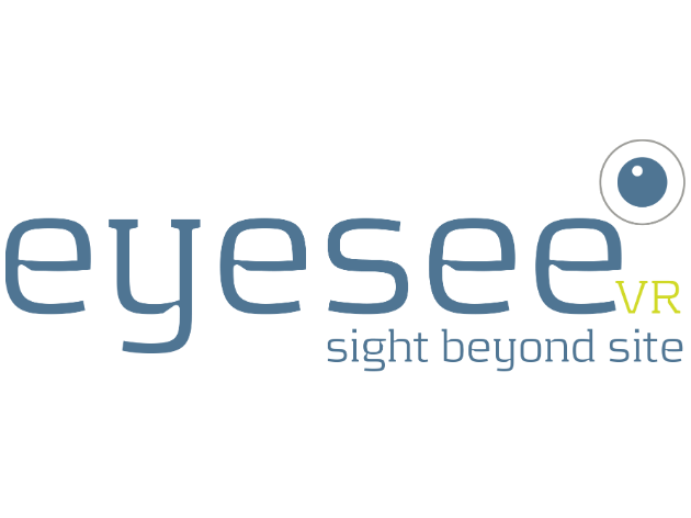 eyesee VR - As part of our groundbreaking AR/VR suite, eyesee is a marker-less AR platform for visualising projects in a real world environment. It also provides an associated VR experience. See it in action here.
