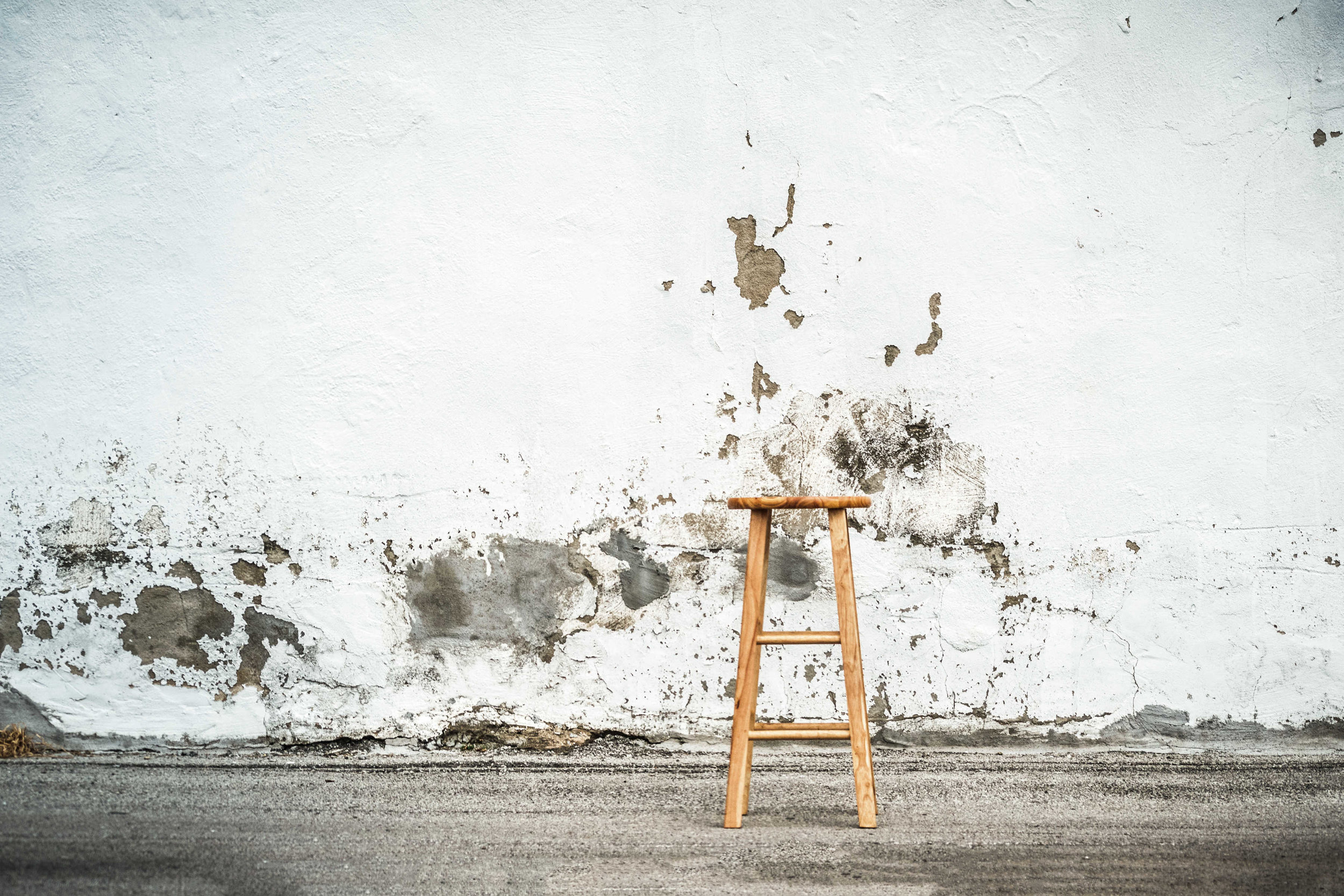 The Casting Point Of View - Often The Chair That The Director Sets in, is the point of view that is flawed.