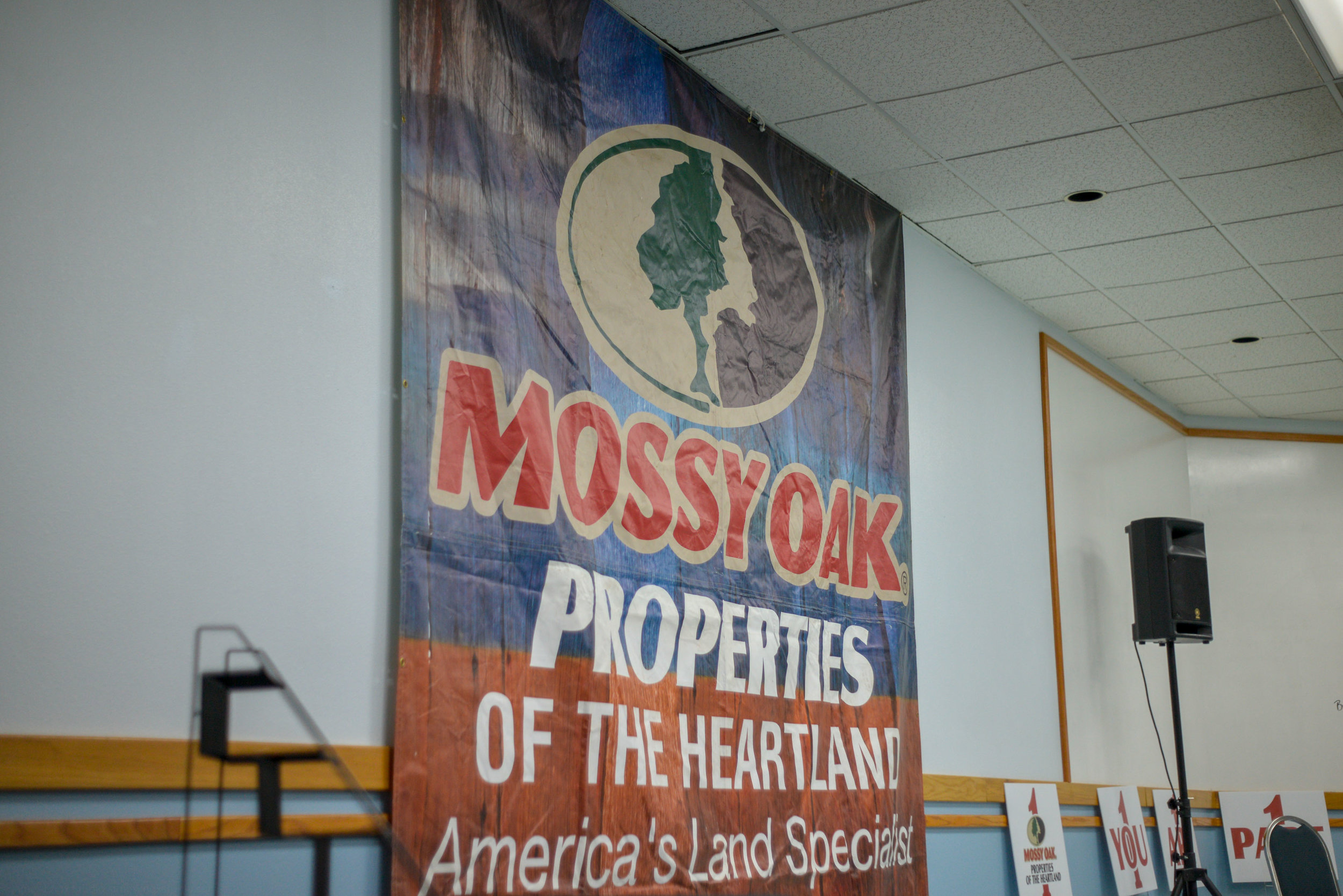 Mossy Oak Properties of the Heartland Land Summit March 28-29, 2019 in Lamar, MO - This Is The Official Image Gallery For Mossy Oak Property | 2019 Lamar Missouri Event