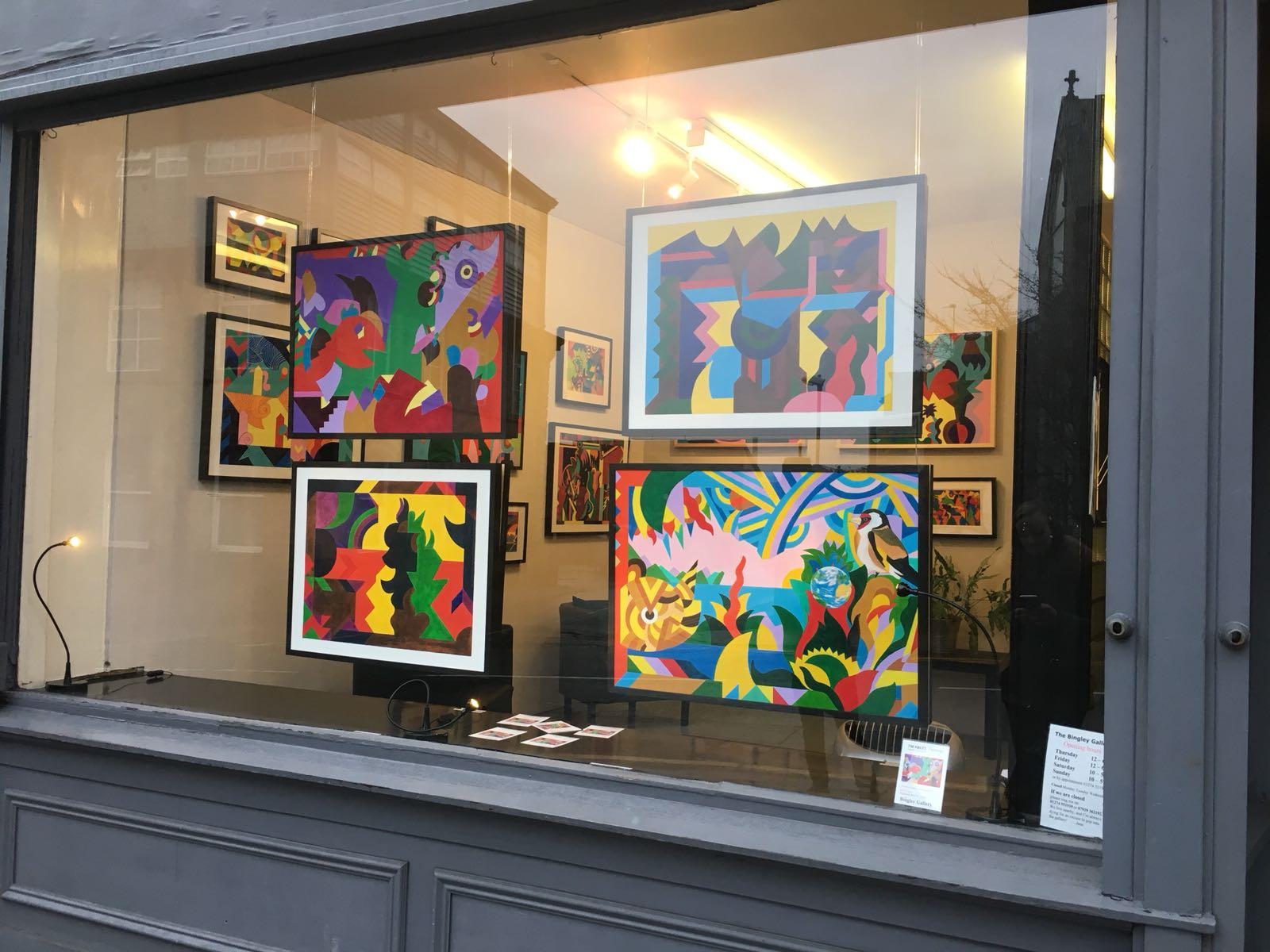 Bingley Gallery