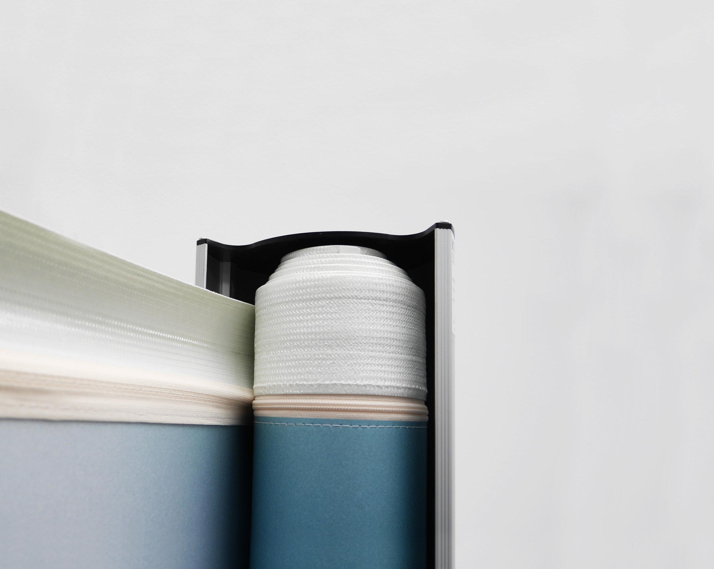 KwickScreen Customisable Inner Pannel