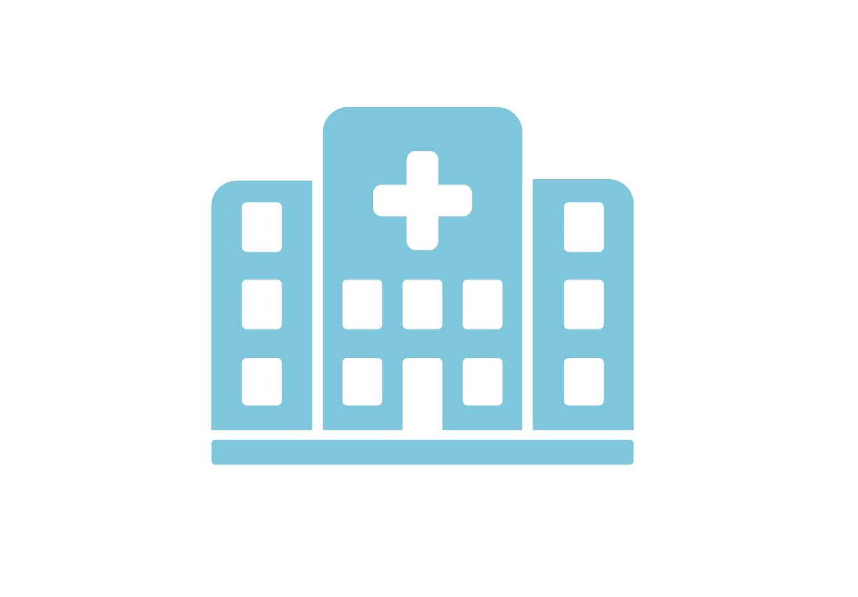 Hospitals & Clinics -