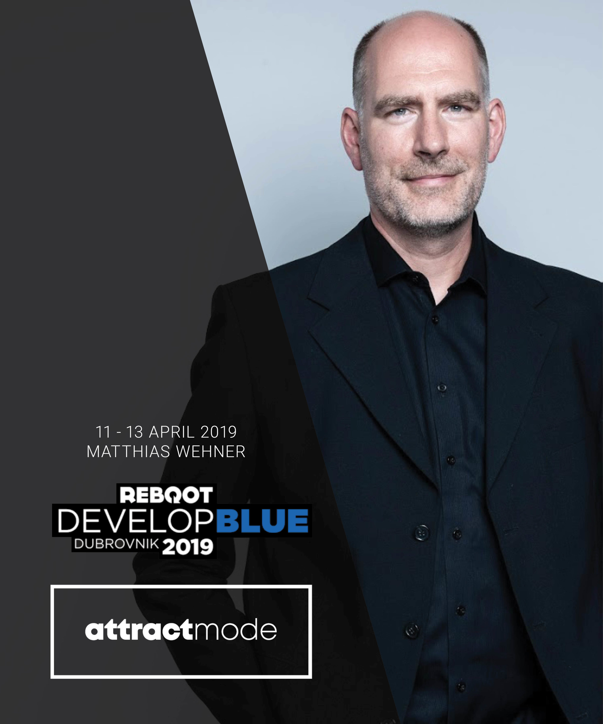 attract mode reboot develop 2019