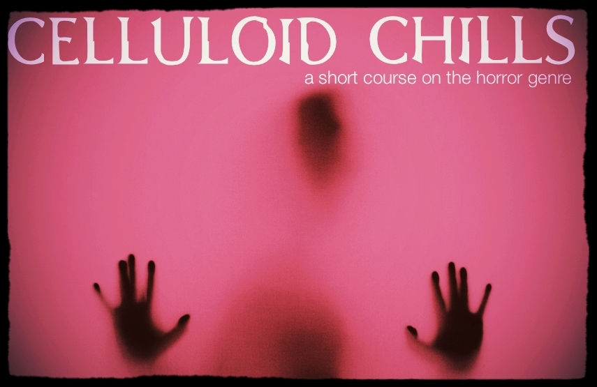 Celluloid Chills: A Short Course on Horror Film  (in collaboration with The Odyssey Cinema, St Albans)