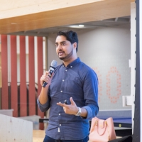 Rahul Kulkarni |  Product Manager, Retail at    Shopify