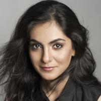 Elle AyoubZadeh |  Founder & Creative Director at    Zvelle