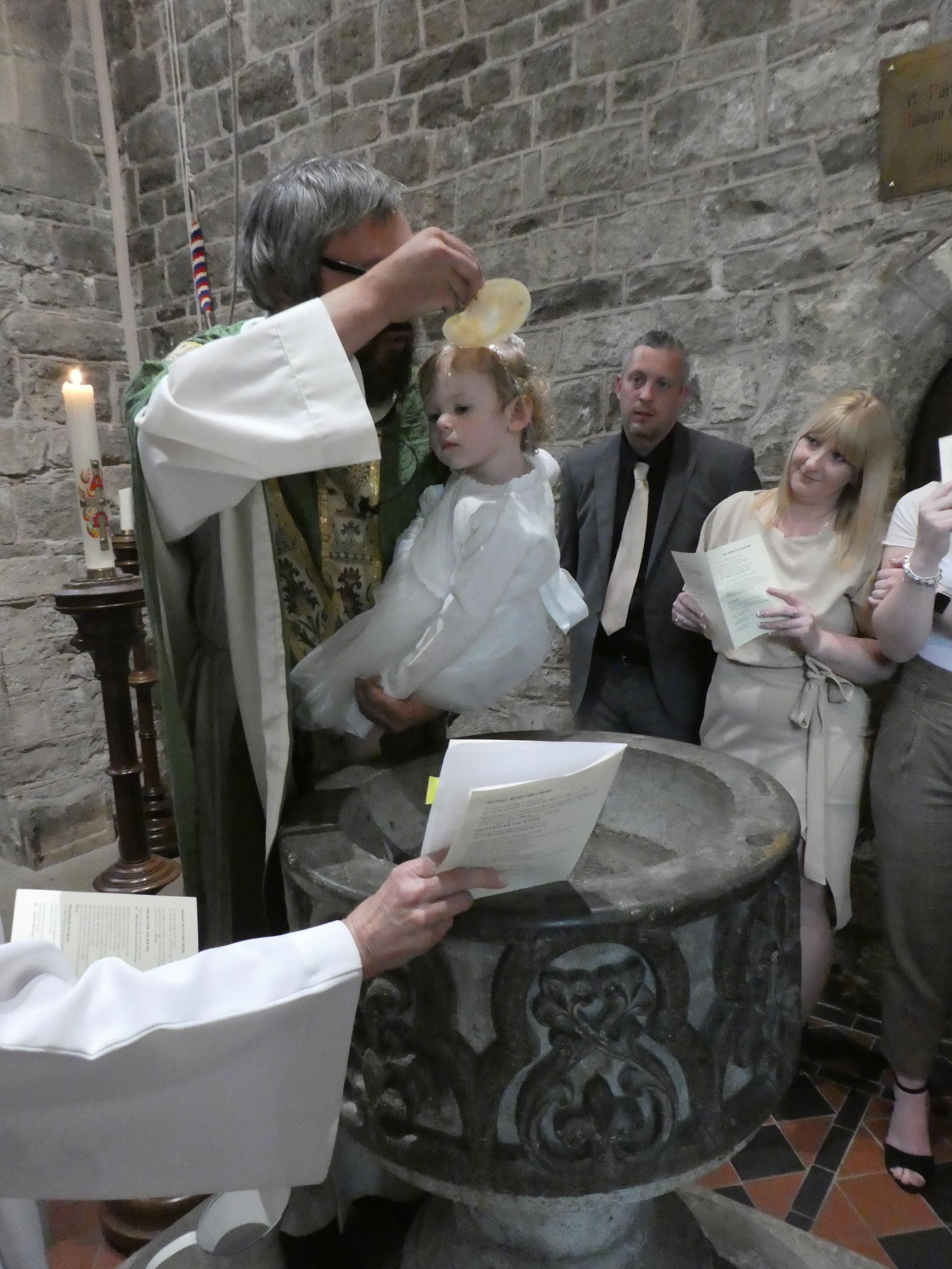 P1120012 (002) N the baptism of Niamh (Warren) on 23rd June.  .JPG