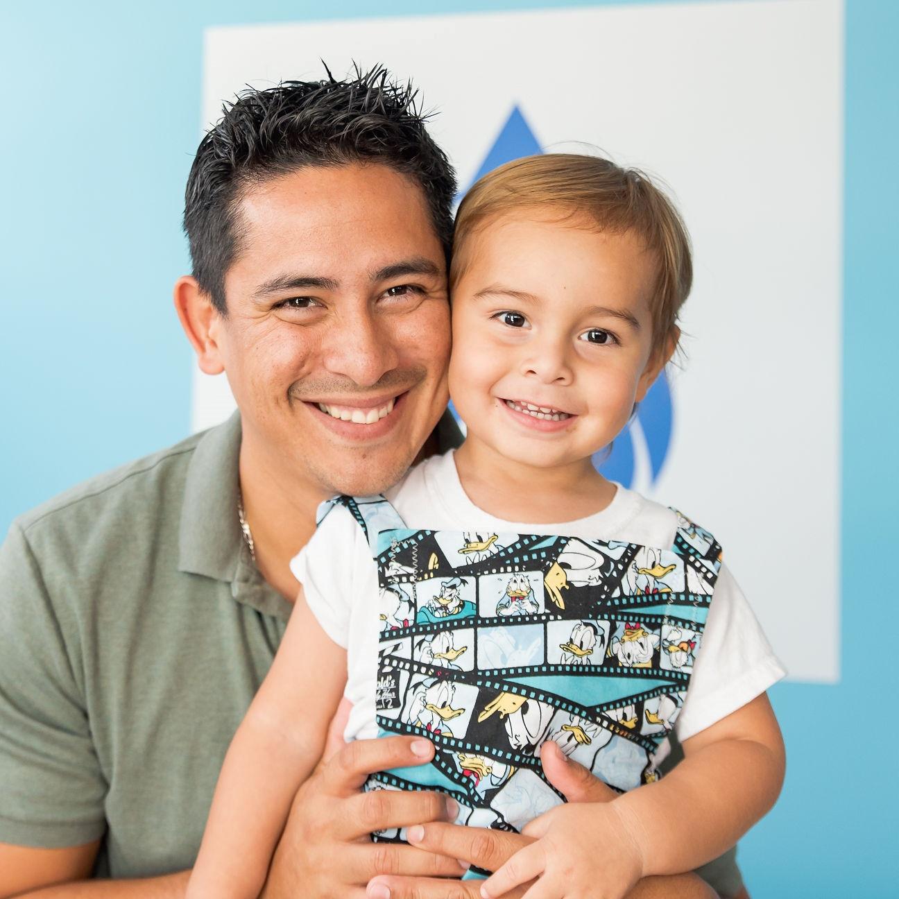 Jose-David Licera - Daddy Boot Camp Instructor