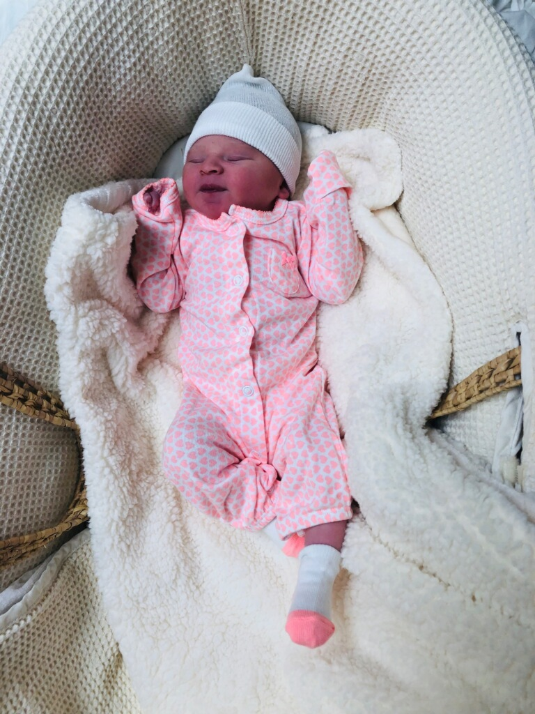 Lilly - 6/6/2019