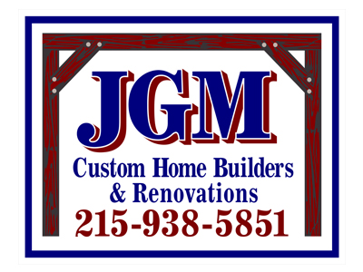 JGM Custom Home Builders & Renovations  home building contractor that offers residential construction, custom home construction, custom home design and other services.