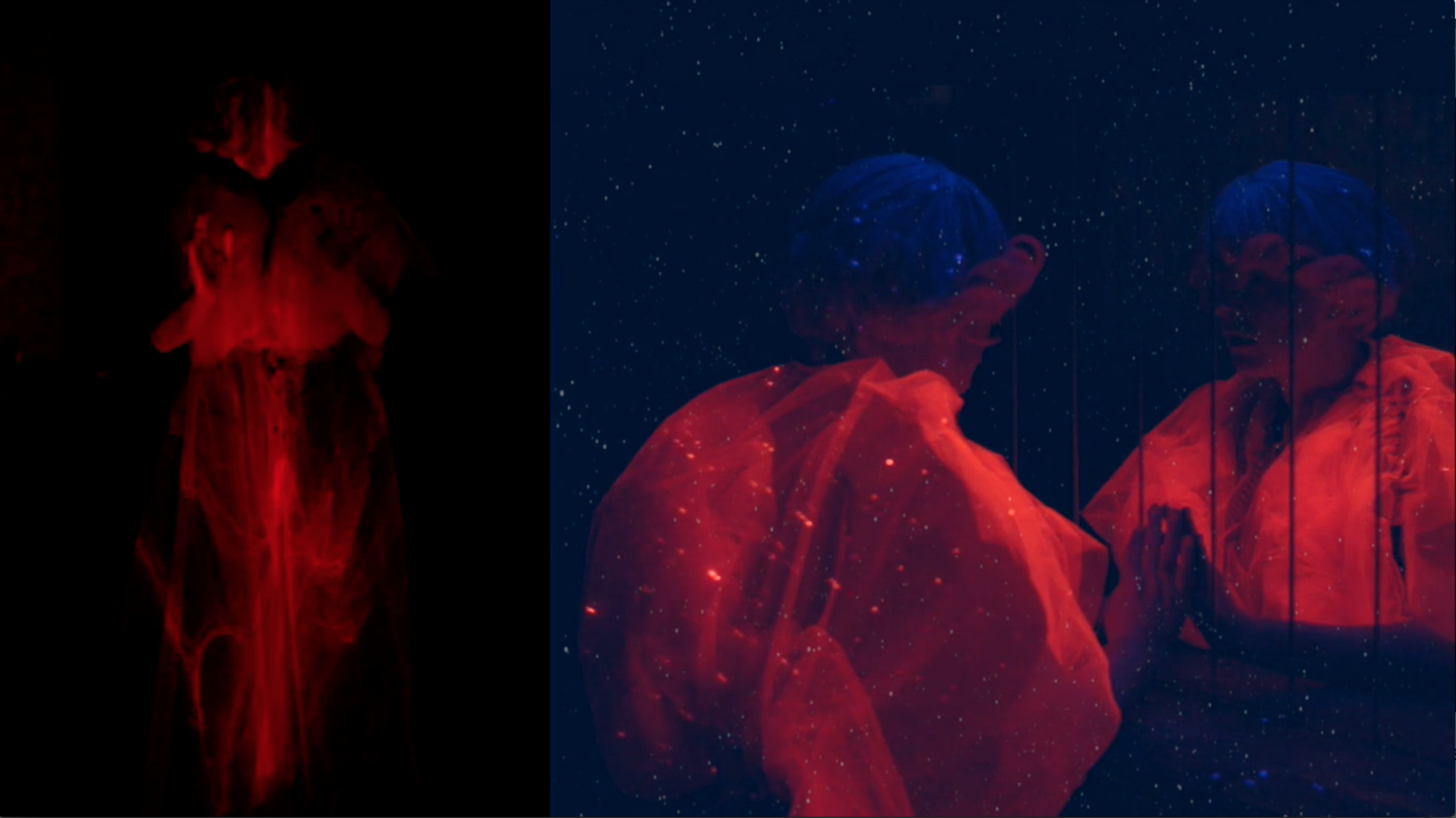 My Grief is a Sea,  film, June 2013 (sound design/composition, performer)