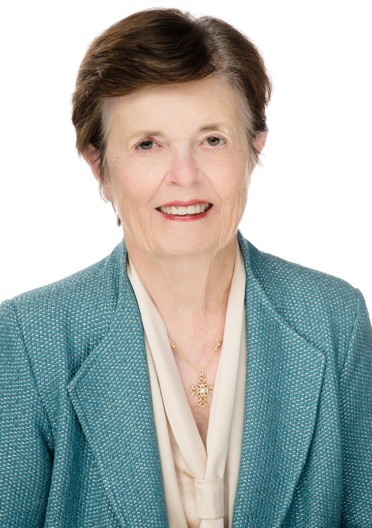 Kay Yeager - Kay Yaeger served two terms as Mayor of Wichita Falls, TX from 1996 through 2000.In 2015, Perkins School of Theology named her as a recipient of the 2015 Woodrow B. Seals Laity Award to applaud her commitment as a civic leader and community volunteer. Born and raised in Wichita Falls, she graduated from the local high school, before pursuing her Bachelor's Degree in Chemistry at Sweet Briar College in Sweet Briar, Virginia. She also attended the University of St. Andrews, Scotland during her junior year. She graduated with honors in 1961 and then went on to serve her community.She has been a member of many prestigious boards, lending her leadership skills to organizations such as the Board of Directors of the Methodist Children's Home, Executive Board of Perkins School of Theology at Southern Methodist University, Texas Utilities Advisory Board, Presbyterian Manor Foundation, and the Board of the Texas Methodist Foundation. Yeager's work in the larger community includes serving as Chair of the Board of the Yellowstone National Park Foundation and the Notre Dame Advisory Council. Additionally, she served as Chairwoman of the Board of the Multi-Purpose Events Center (MPEC) in Wichita Falls. The final addition of the MPEC complex, completed in 2003, is named the Kay Yeager Coliseum in her honor.Currently, Yaeger is serving as Chair of the Board with TMF. She and her husband Frank have two daughters, Elizabeth and Linda. They also have four grandchildren. She is a lifelong member of First United Methodist Church Wichita Falls.