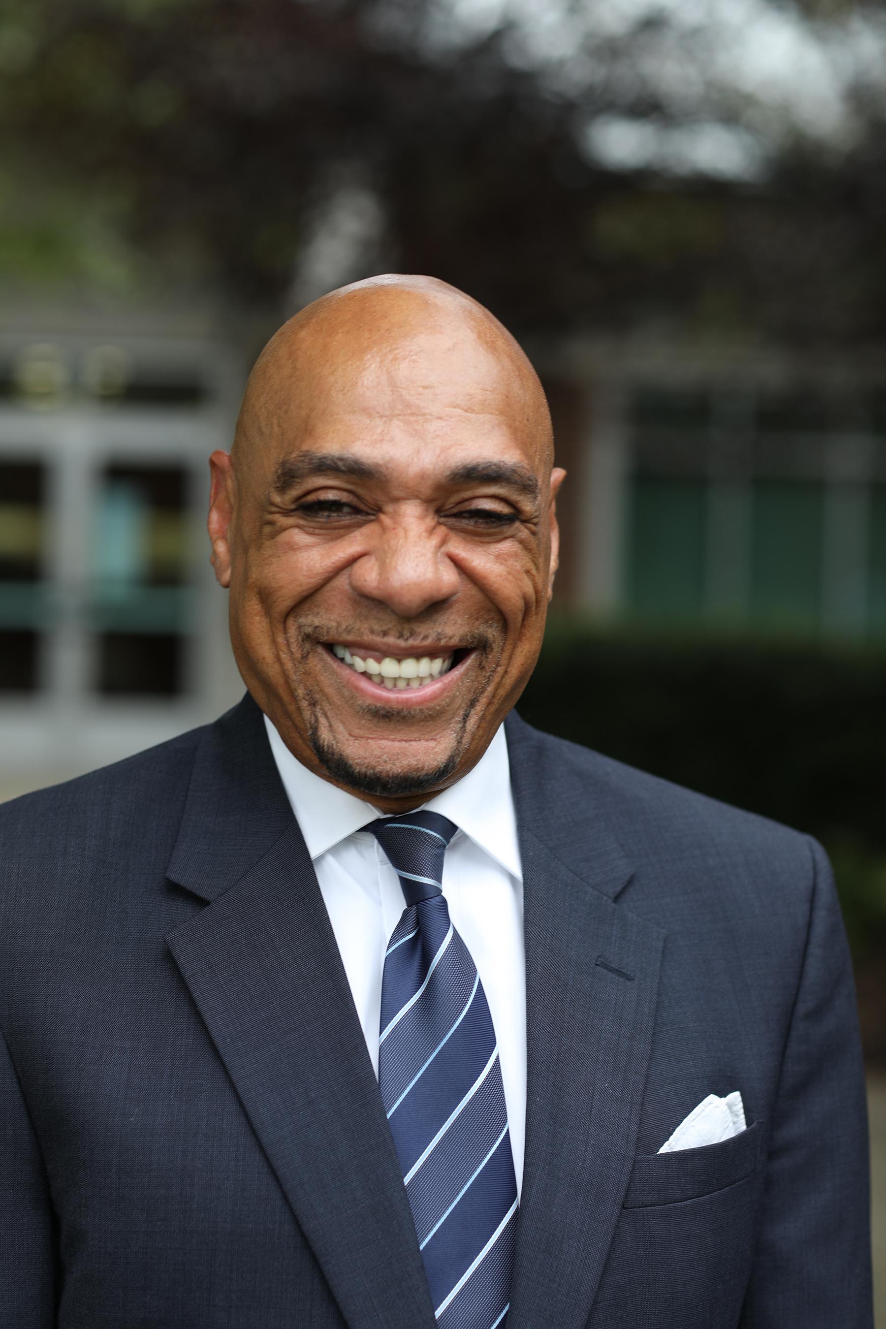 Randy shelton VP of Lending and Capital Development at Virginia United Methodist Development Company