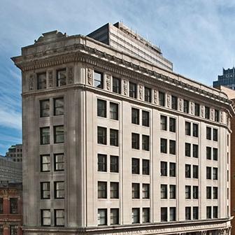 77 FRANKLIN STREET - Financial District | Boston, MA