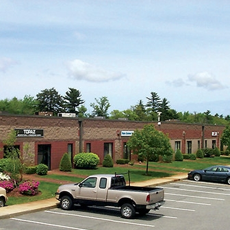 35 POND PARK ROAD - Office / Warehouse / FlexSouth Shore Park | Hingham, MA