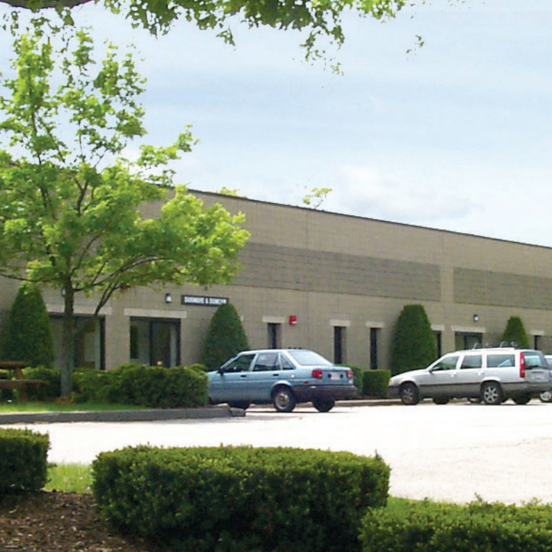 30 POND PARK ROAD - Office / Warehouse / R&DSouth Shore Park | Hingham, MA