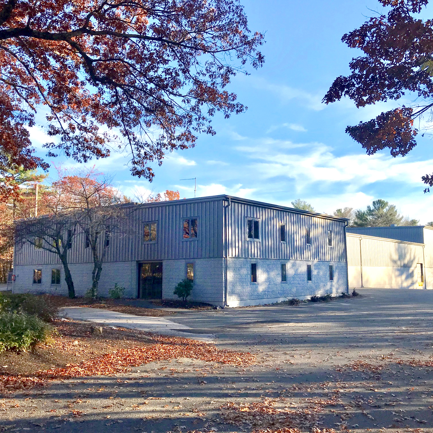 75 INDUSTRIAL PARK - Flex Office / WarehouseHingham, MA