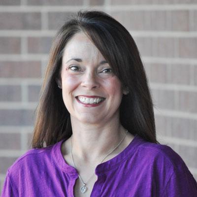 Dawn Feely, Children's Ministries Director -